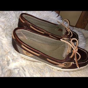 Women's size 6, Sperry Topsider